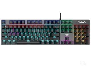 狼蛛S2016游戏机械键盘