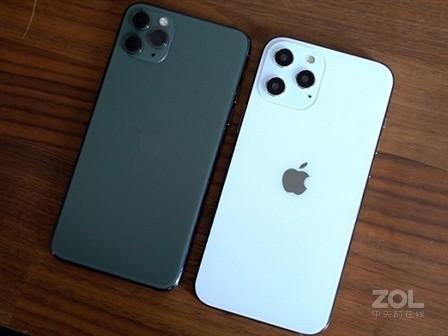 苹果iPhone 12 Pro Max(6GB/128GB/全网通/5G版)