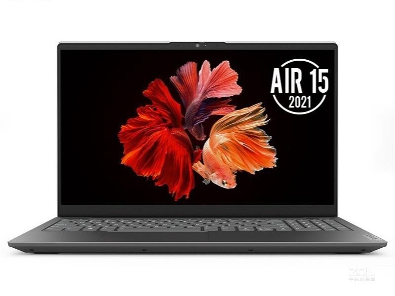 联想小新 Air 15 2021 锐龙版(R7 4800U/16GB/512GB/集显)