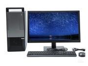 联想 扬天T4900v(i5 9400/4GB/256GB/集显/23LCD)