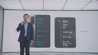 Redmi K30S(8GB/128GB/全网通/5G版/至尊纪念版)发布会回顾0