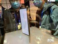 三星W21(12GB/512GB/全网通/5G版)发布会回顾1
