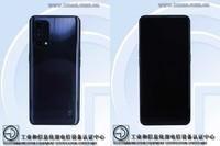 OPPO Reno5 Pro(8GB/128GB/全网通/5G版)官方图0
