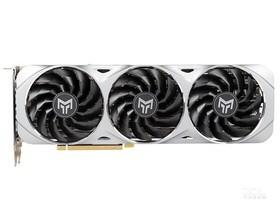 影驰GeForce RTX 3070 金属大师 OC