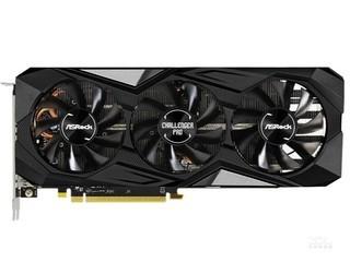 华擎Radeon RX 5700 XT Challenger Pro 8G OC