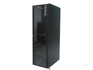 众辉网络服务器机柜42U ZH-6642