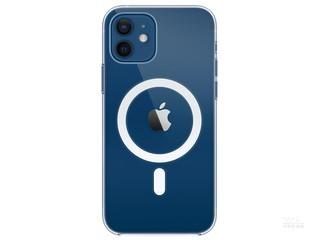 苹果iPhone 12/12 Pro专用MagSafe透明保护壳