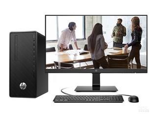惠普282 Pro G6(i3 10100/4GB/256GB/集显/19.5LCD)