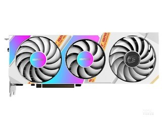 七彩虹iGame GeForce RTX 3080 Ultra W OC 10G