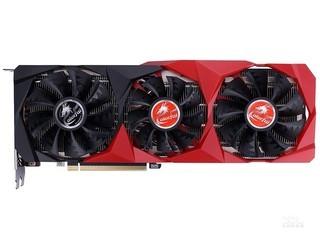 七彩虹战斧 GeForce RTX 3070