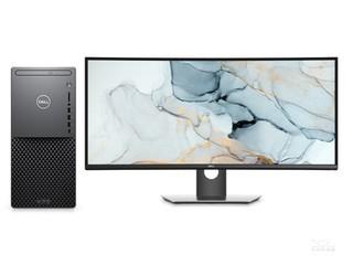 戴尔XPS 8940(i7 10700/8GB/512GB+1TB/GTX1660Ti/34LCD)