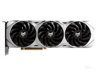 影驰GeForce RTX 3090 金属大师 OC