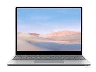 微软Surface Laptop Go(i5 1035G1/4GB/64GB/集显)