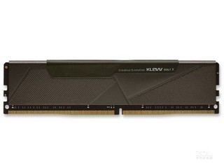 科赋BOLT X 16GB DDR4 3600
