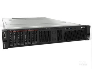 ThinkServer SR588(Xeon 铜牌3204*2/16GB/1TB)