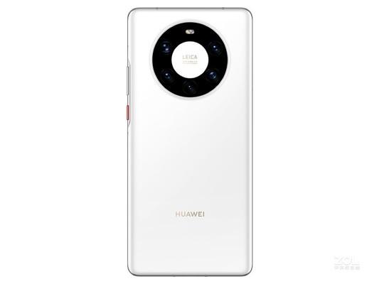 华为Mate40 Pro+(12GB/256GB/全网通/5G版)