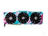 索泰GeForce RTX 3060Ti X-GAMING OC