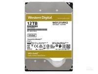 西部数据新金盘 12TB SATA6Gb/s 256M(WD121VRYZ )