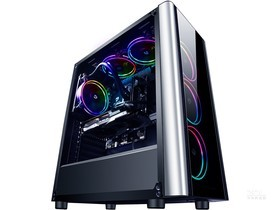 名龙堂剑龙G5 i7 10700K/RTX 2060
