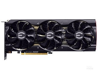 EVGA GeForce RTX 3080 XC3 GAMING