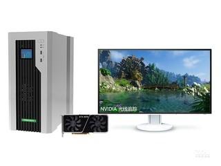 TIGERWAY W515-R/S8GM(EPYC 7F52/64GB/512GB+4TB/RTX3080/27LCD)