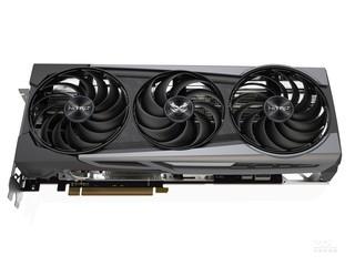 蓝宝石Radeon RX 6800 16G GDDR6 超白金 OC