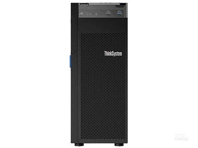 联想 ThinkSystem ST258(易插拔Xeon E-2224/64GB/2*960GB+2*8TB)