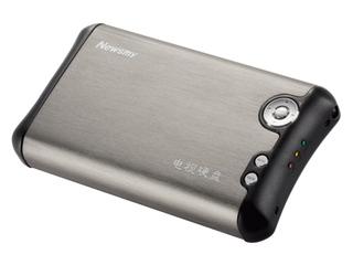 纽曼TV-600 电视硬盘(120GB)