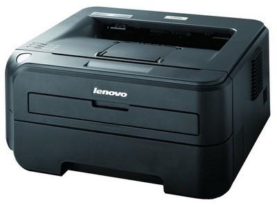 怎么安装联想LJ2200打印机驱动?【需详细步骤】