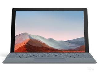 微软Surface Pro 7+ 商用版(i7 1165G7/32GB/1TB/集显)