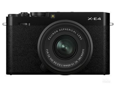 富士 X-E4套机(27mm F2.8)添加店铺微信:18518774701,立减300.