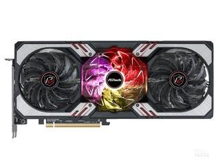 华擎AMD Radeon RX 6700 XT Phantom Gaming D 12GB OC