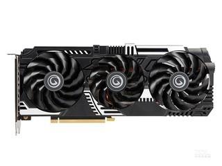 影驰GeForce RTX 3060大将