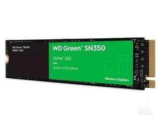 西部数据GREEN SN350(240GB)