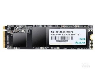 宇瞻AS2280P4(256GB)