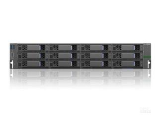 中科曙光A620-C30(EPYC 7261*2/32GB/1.2TB*2/12盘位)