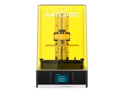 纵维立方 Anycubic Photon Mono X