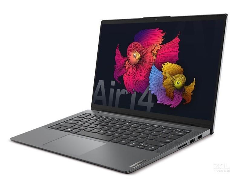 联想小新 Air 14 2021 锐龙版(R5 5500U/16GB/512GB/集显)