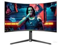 泰坦军团N27SH热销推荐 千元价位高刷显示器