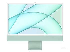 苹果iMac 24英寸 2021(M1/8GB/512GB/8核)