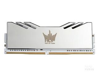 影驰HOF EXTREME D4-4000 16GB(2×8GB)限量版