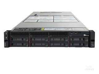 联想ThinkSystem SR650(Xeon Bronze 3204/16GB/600GB)
