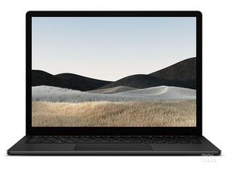 微软Surface Laptop 4 13.5英寸(i5 1135G7/8GB/512GB/集显)