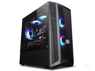 武极星冠 i5 10400F/GTX 1050Ti