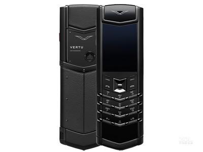 【新款上市】VERTU 纬图 经典复刻 Signature 系列全网通4G款*特色手机