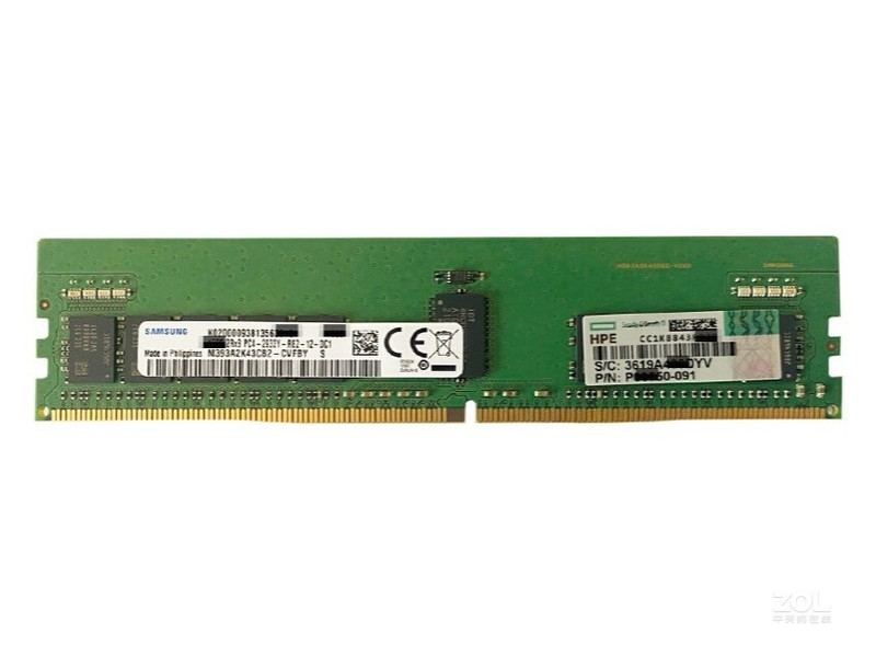 惠普32GB DDR4 2933R(P00924-B21)