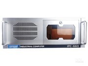 集特智能 IPC-660(i3 4330/4GB/128GB/GM0-1641)