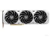 影驰 GeForce RTX 3070 Ti 金属大师 OC