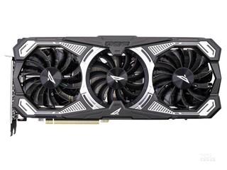 索泰GeForce RTX 3070-8GD6 PGF