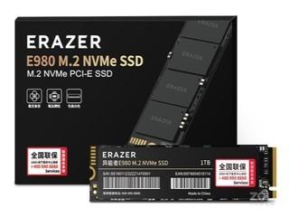 联想异能者E980 M.2 NVMe(1TB)